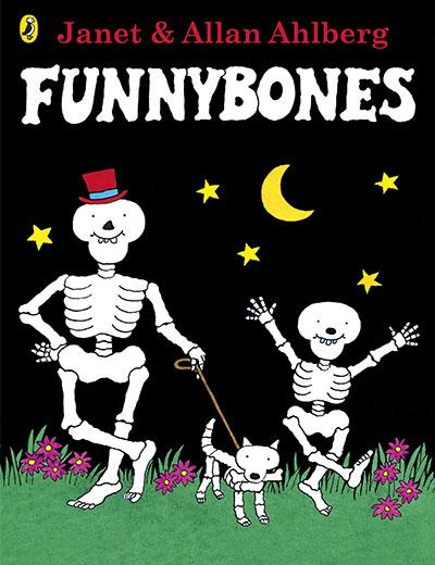 Funnybones - Jacket