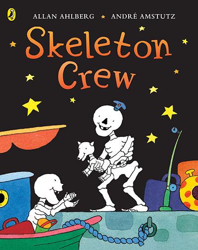 Funnybones: Skeleton Crew - Jacket