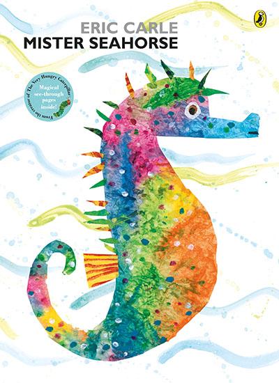 Mister Seahorse - Jacket
