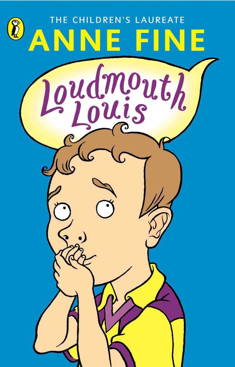 Loudmouth Louis - Jacket