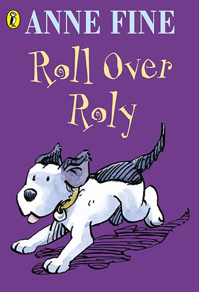Roll Over Roly - Jacket