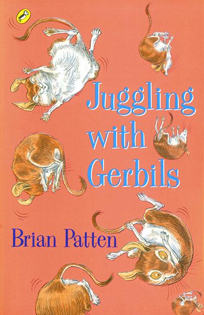 Juggling with Gerbils - Jacket