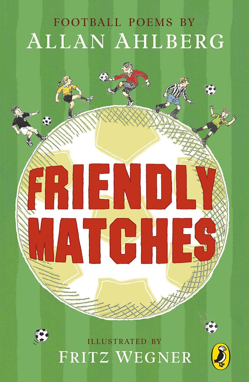 Friendly Matches - Jacket