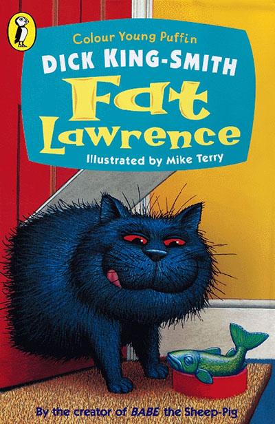 Fat Lawrence - Jacket