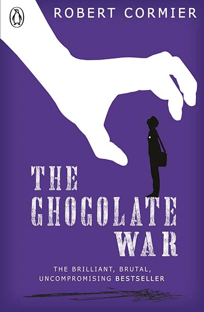 The Chocolate War - Jacket
