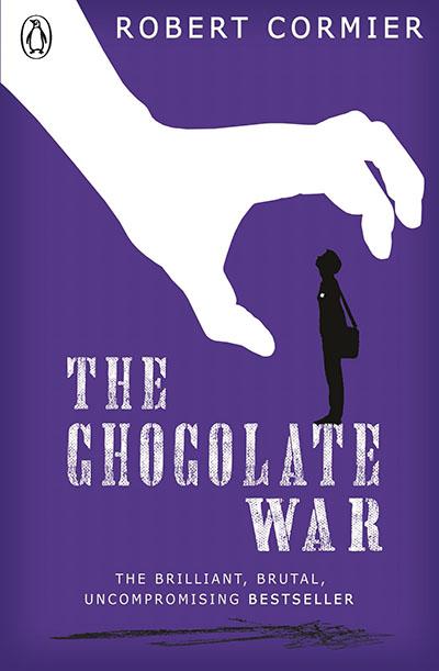 The Chocolate War - Jacket