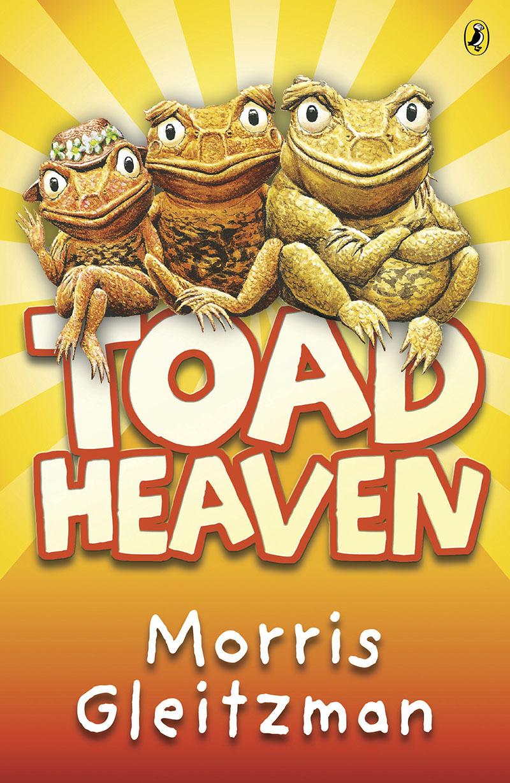 Toad Heaven - Jacket