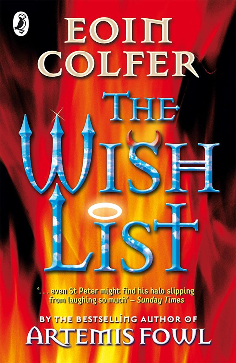 The Wish List - Jacket