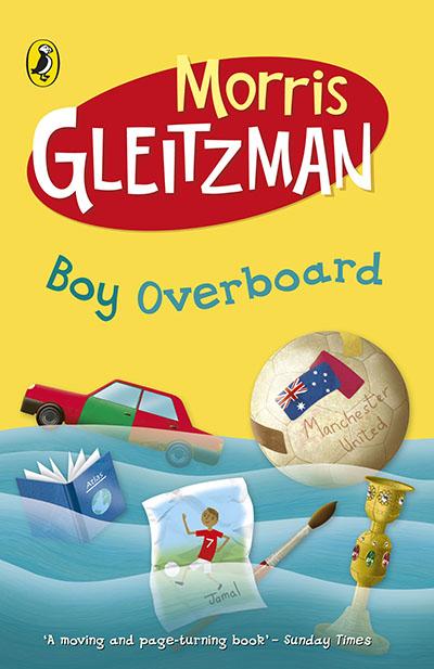 Boy Overboard - Jacket