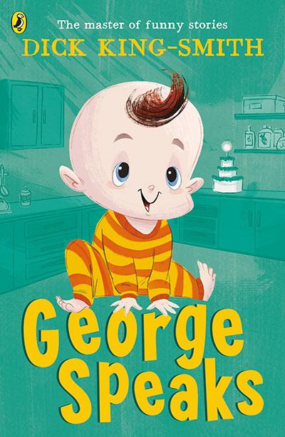 George Speaks - Jacket