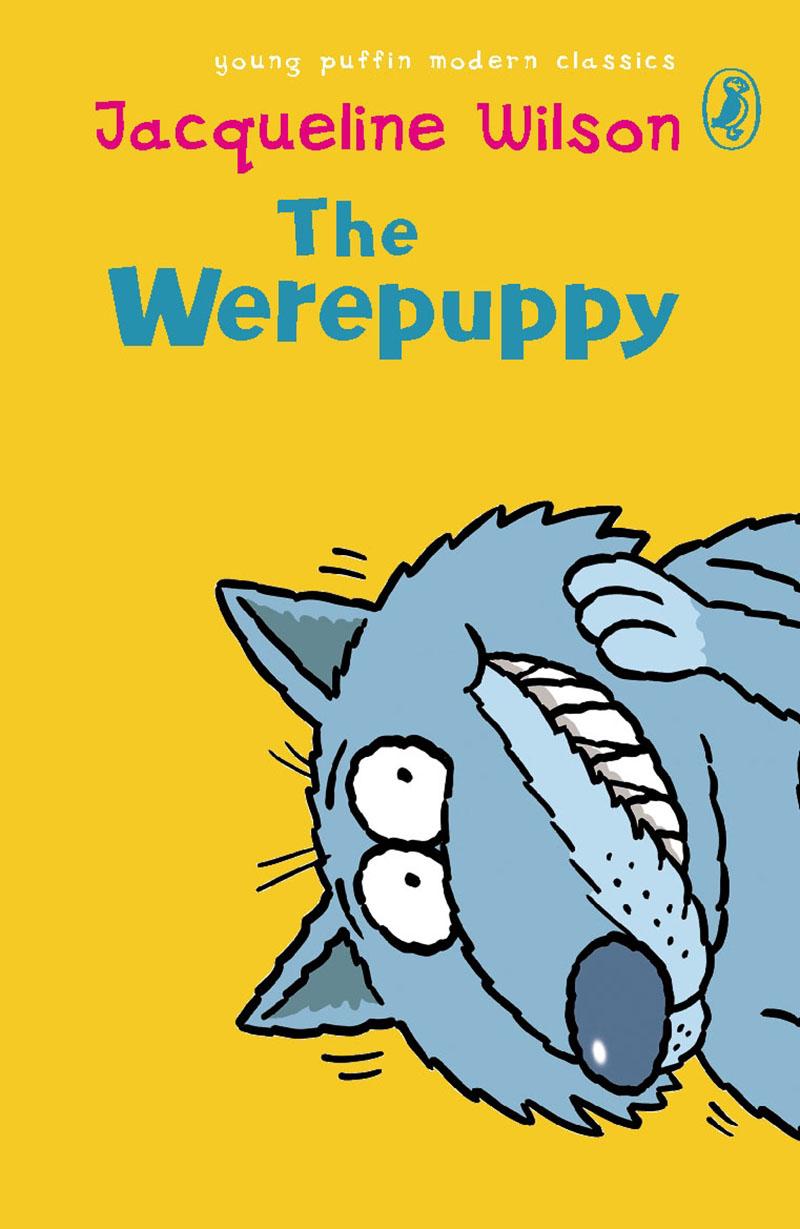 The Werepuppy - Jacket