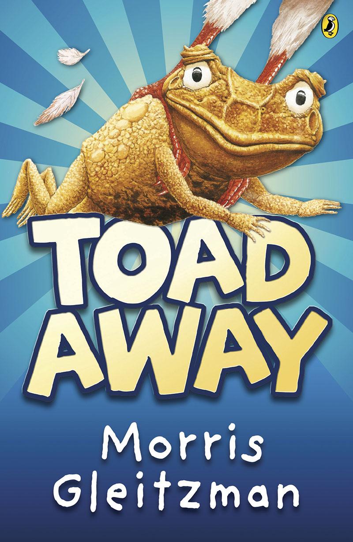 Toad Away - Jacket