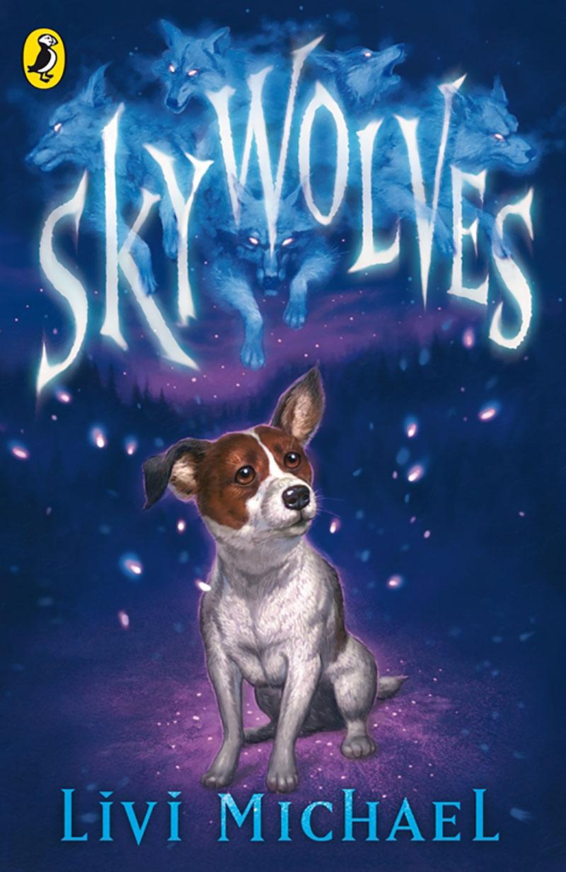 Sky Wolves - Jacket