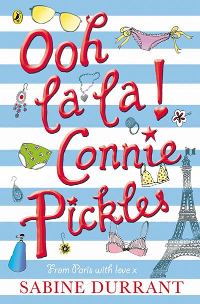 Ooh La La! Connie Pickles - Jacket