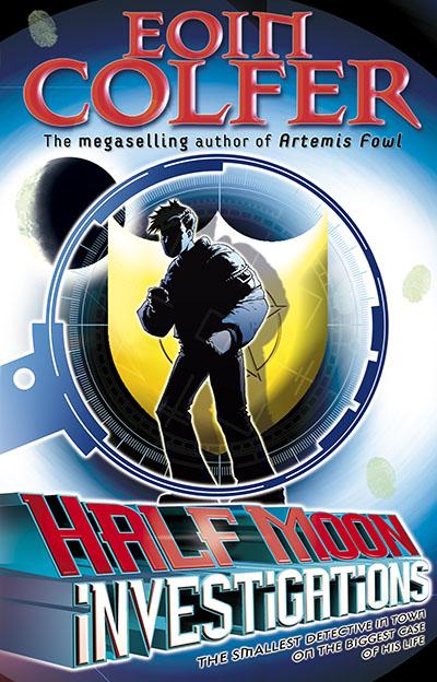 Half Moon Investigations - Jacket