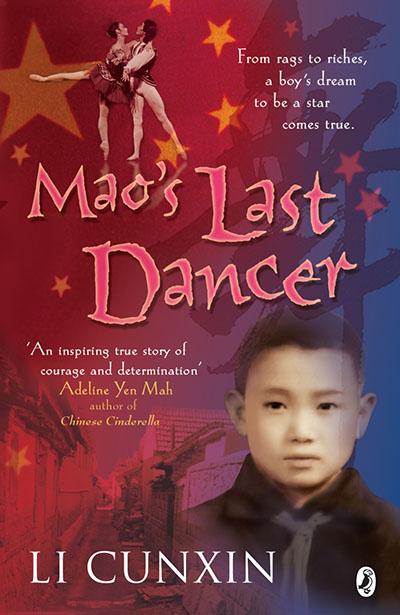 Mao's Last Dancer - Jacket