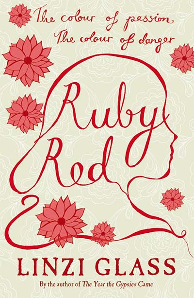 Ruby Red - Jacket