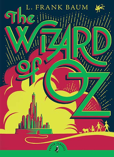 The Wizard of Oz - Jacket