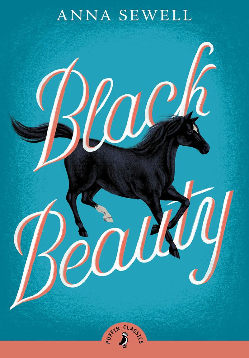Black Beauty - Jacket