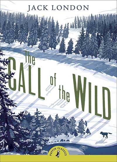 The Call of the Wild - Jacket