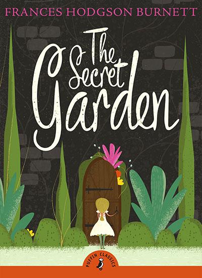 The Secret Garden - Jacket