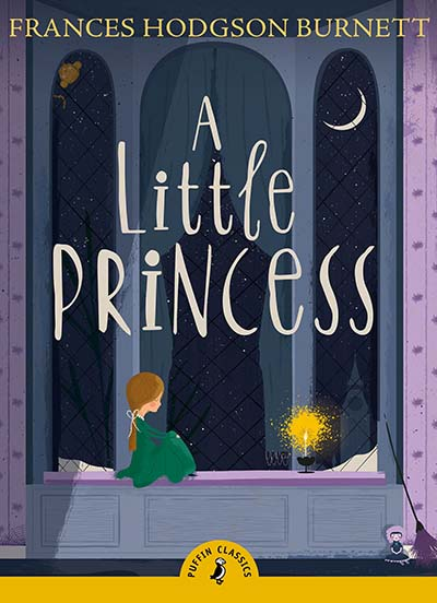 A Little Princess - Jacket