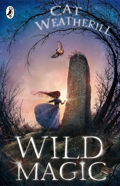 Wild Magic - Jacket