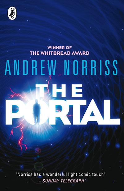 The Portal - Jacket