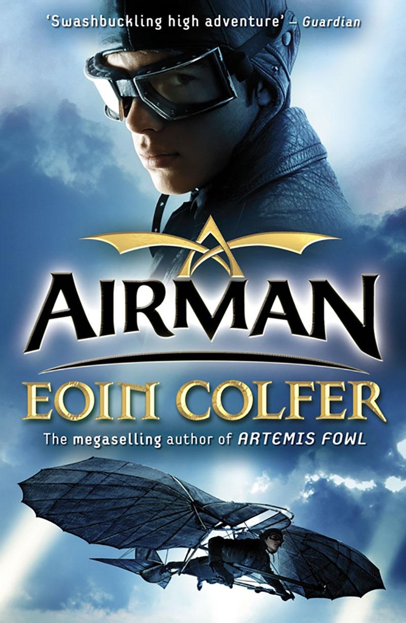 Airman - Jacket