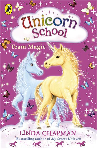 Unicorn School: Team Magic - Jacket