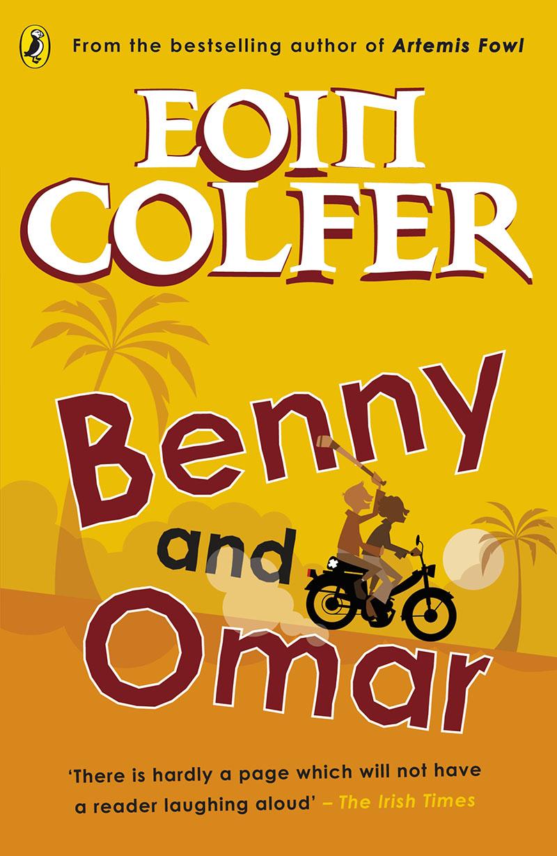Benny and Omar - Jacket