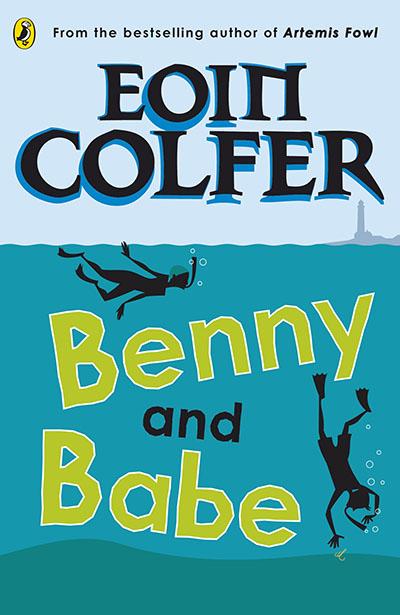 Benny and Babe - Jacket