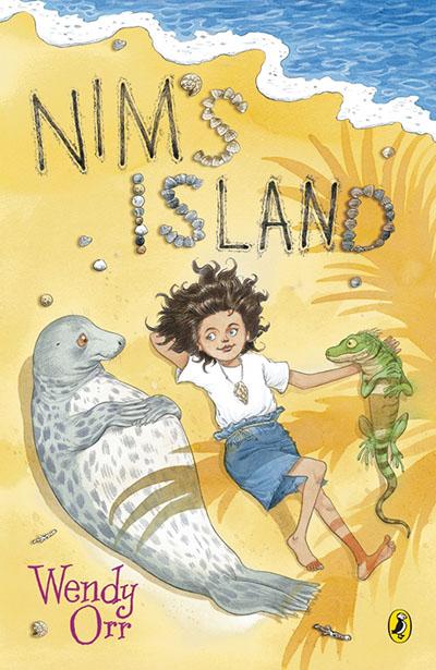 Nim's Island - Jacket