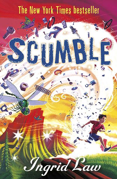 Scumble - Jacket