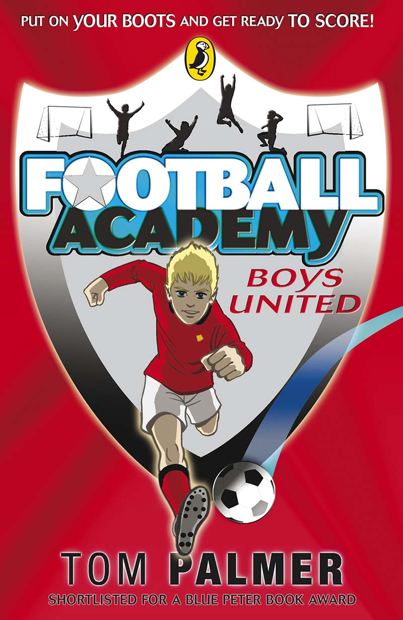 Football Academy: Boys United - Jacket