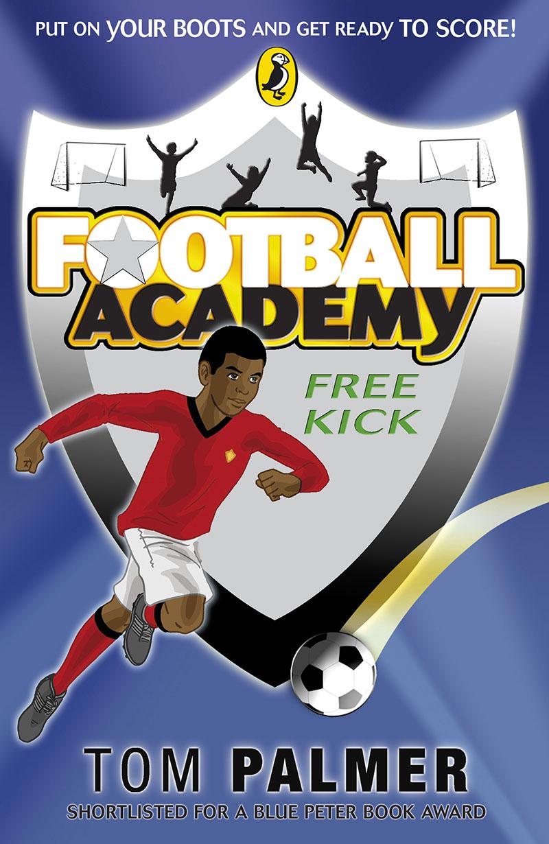 Football Academy: Free Kick - Jacket