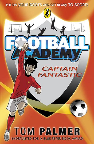 Football Academy: Captain Fantastic - Jacket