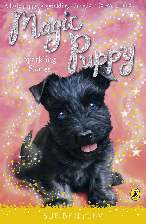 Magic Puppy: Sparkling Skates - Jacket