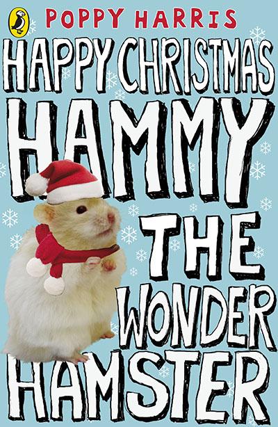 Happy Christmas Hammy the Wonder Hamster - Jacket