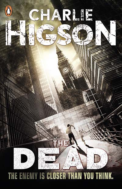 The Dead (The Enemy Book 2) - Jacket