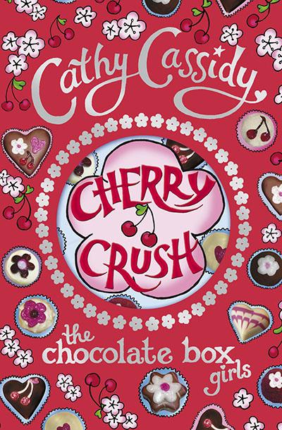 Chocolate Box Girls: Cherry Crush - Jacket