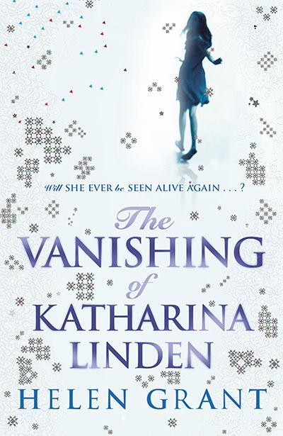 The Vanishing of Katharina Linden - Jacket