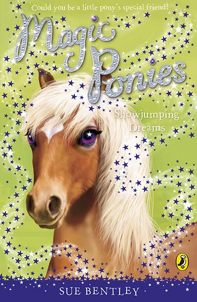 Magic Ponies: Showjumping Dreams - Jacket