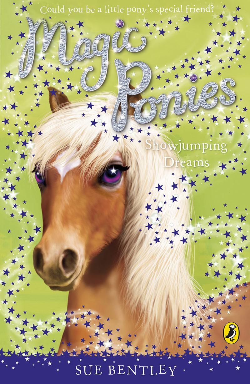 Magic Ponies: Showjumping Dreams - Jacket