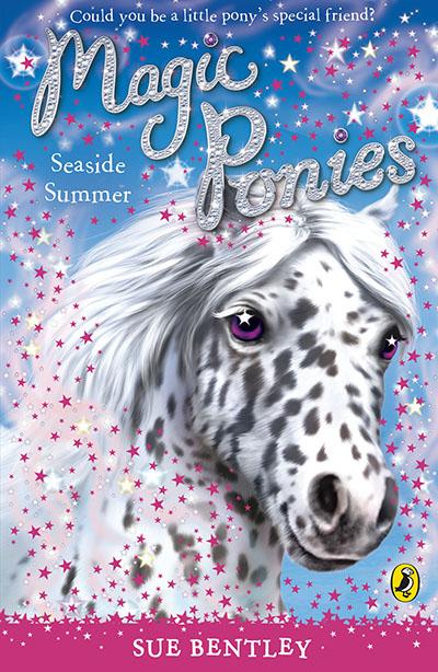 Magic Ponies: Seaside Summer - Jacket