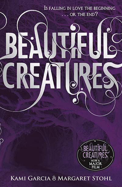 Beautiful Creatures (Book 1) - Jacket