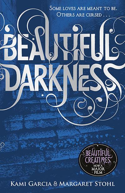 Beautiful Darkness (Book 2) - Jacket