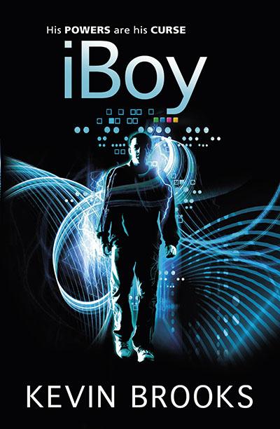 iBoy - Jacket
