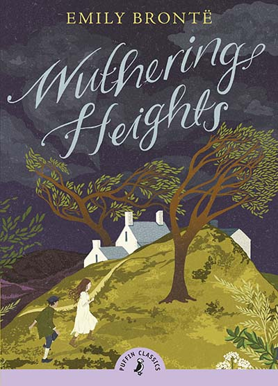 Wuthering Heights - Jacket