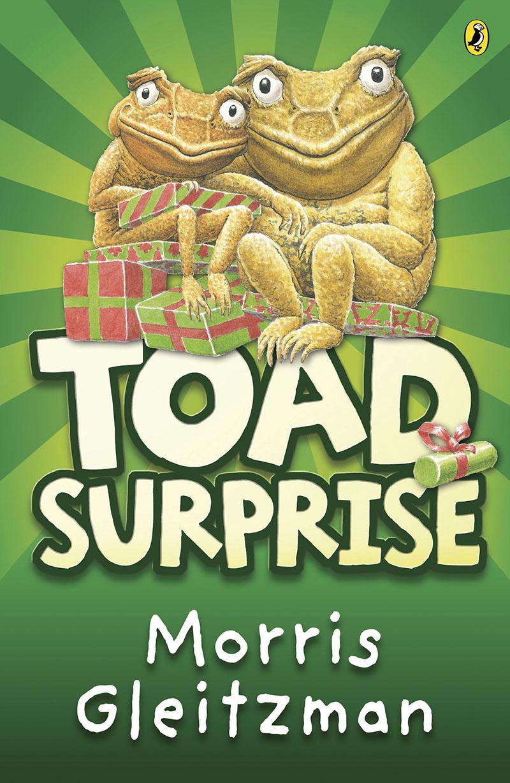 Toad Surprise - Jacket